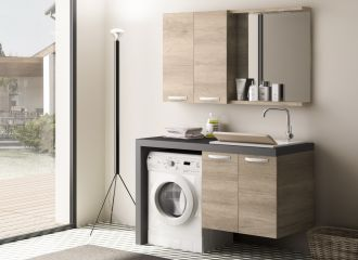 Synergie Laundries | Synergie